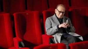 Filmkomponist Ennio Morricone verstorben