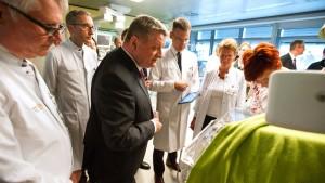 """Gröhe wirft Ärzten """"bewusste Fehlinformation"""" vor"""