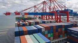 Handel verschafft Zugang zu Lebensmitteln