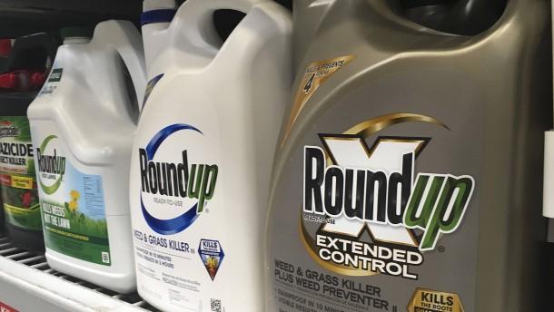 Bayer zahlt Millionen in Glyphosat-Rechtsstreit