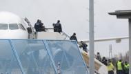 Mehr als 30 Prozent der ausreisepflichtigen Gefährder sind Türken
