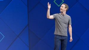 Facebooks Lüge