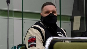 Eklat im Prozess gegen Rapper Fler
