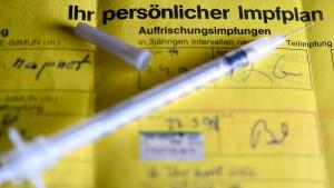 Was die Impfmuffel aufs Spiel setzen