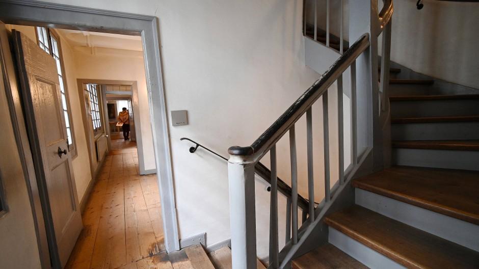 Wiedereröffnung des Beethoven-Hauses