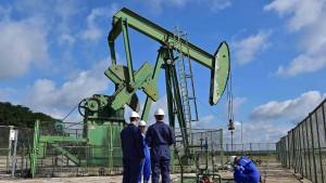 Frankreich will kein Erdöl und Gas mehr fördern