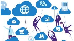 Die Cloud – für Einsteiger