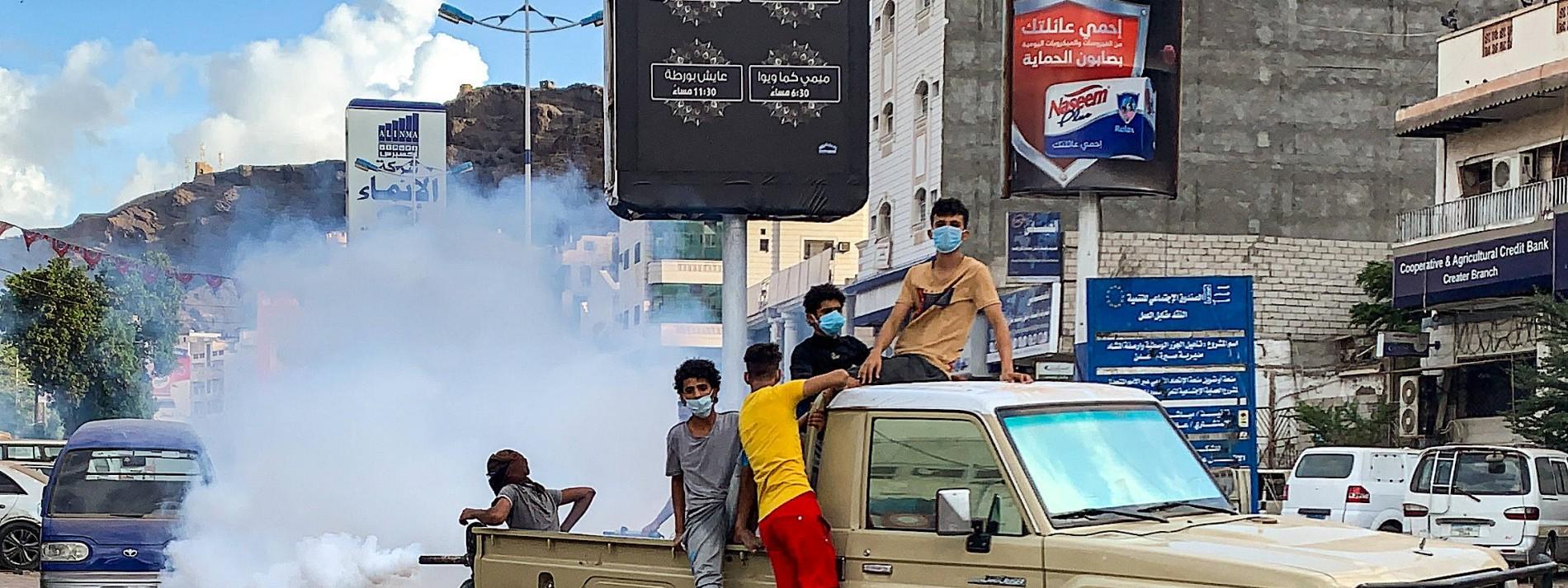 Covid-19 erschwert den Kampf gegen Dengue