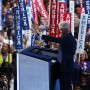 America, America: Bill Clintons Rede auf dem Parteitag der Demokraten