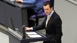 Einmal Guttenberg und zurück