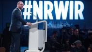Schulz kontert Merkels Kritik