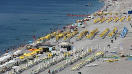 Lieber Antalya statt Teneriffa