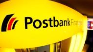 Die Postbank hat genau 1881 Follower bei Twitter.