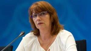 Ministerin erkennt keine No-Go-Areas für Migranten