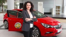 Opel-Marketingchefin wechselt zu Douglas