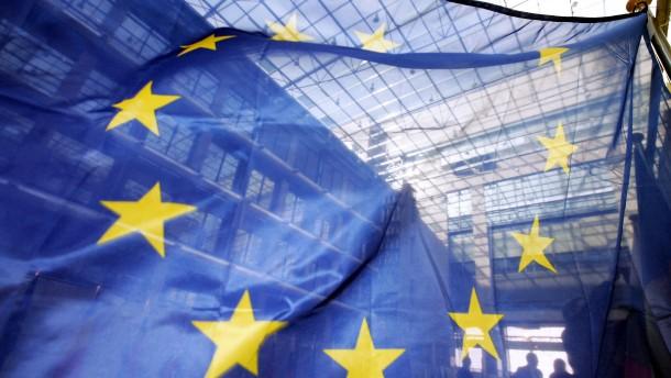 Eine große Ehre für die gesamte EU