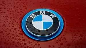 BMW kündigt Rückruf von über 300.000 Autos an