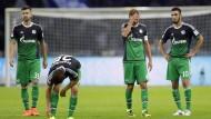 Schalke will gegen Köln die ersten Punkte sammeln