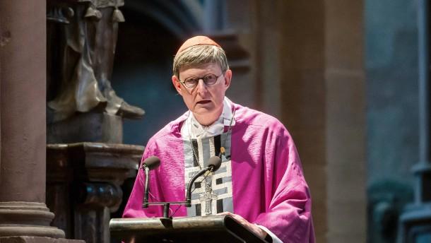 Der schwierige Weg der katholischen Kirche