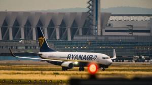 Ryanair sagt fast 400 Flüge ab