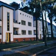 Diese Trabantenstadt wurde nicht von Sklaven errichtet: Der Entwurf zu diesen Häusern der Waldsiedlung Onkel Toms Hütte in der Wilskistraße stammt von Bruno Taut.