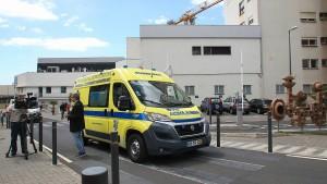 Klinik bestätigt 29 Tote