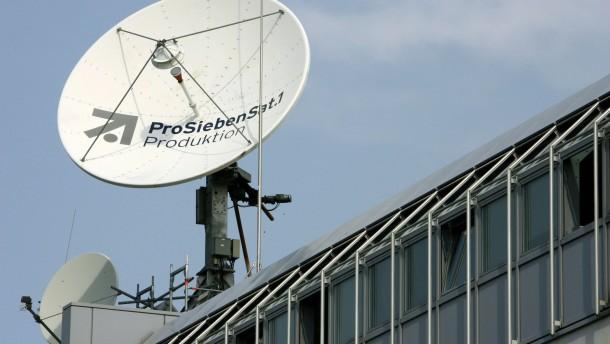 Pro Sieben Sat 1 rettet DVB-T