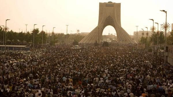 nachrichten heute iran