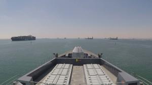 Grünen-Politiker offen für Bundeswehreinsatz am Persischen Golf