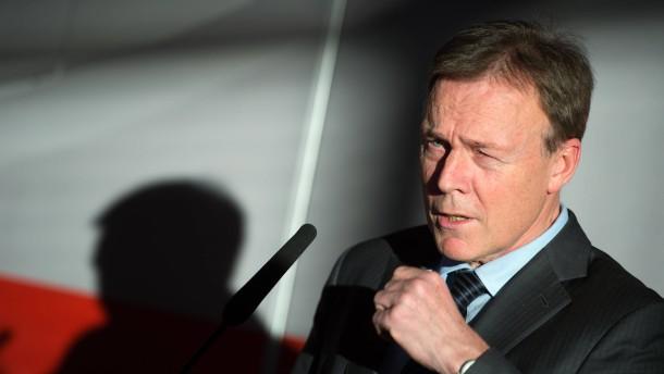 BKA-Dokumente bringen Oppermann unter Druck