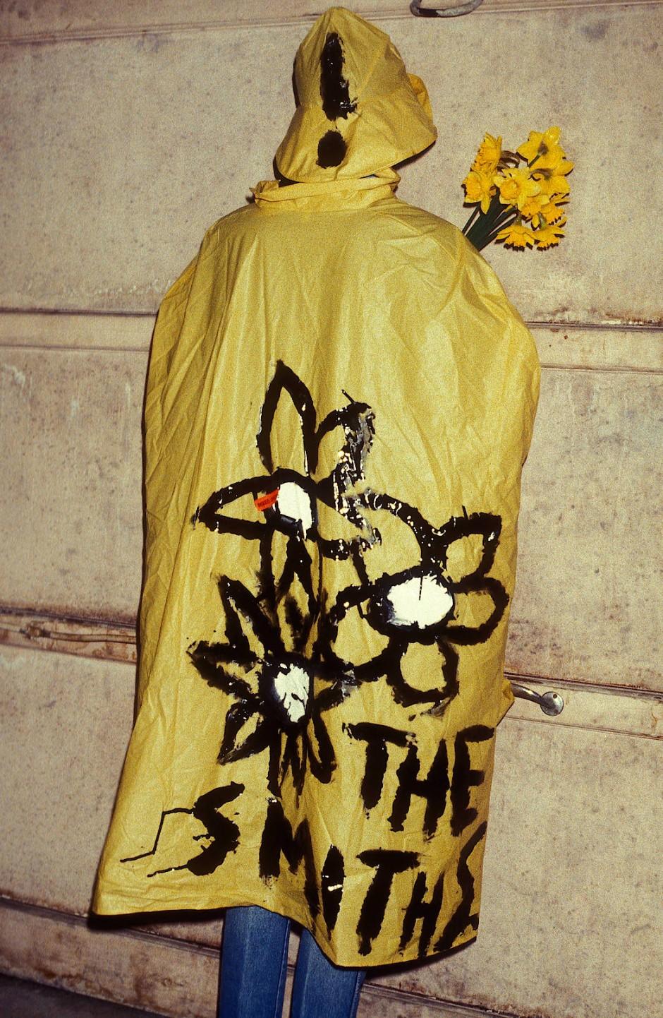 Kaum eine Band hat treuere Fans als die längst aufgelösten The Smiths. Lässt Morrissey sie jetzt im Regen stehen?