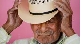 Das Geheimnis des ältesten Mannes der Welt