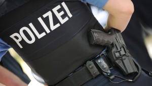 SPD: Stimmung bei Polizei auf dem Nullpunkt