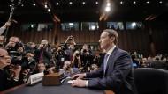 Geleakte Dokumente zeigen: Wie Facebook tarnt und täuscht