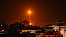 Mehrere Tote nach Operation Israels im Gazastreifen