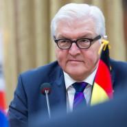 Außenminister Steinmeier kritisierte in Seoul das nordkoreanische Atomprogramm
