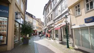 Kreis Fulda weiterhin mit höchster Inzidenz