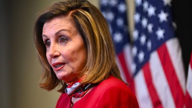 Demokraten bauen Mehrheit im Repräsentantenhaus aus