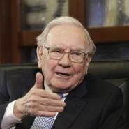 Einst klagte Warren Buffett über zu niedrige Steuern, nun tauscht er Aktien um Steuern zu sparen.