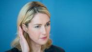 Viele loben ihren Umgang mit Menschen: Bundesfamilienministerin Manuela Schwesig
