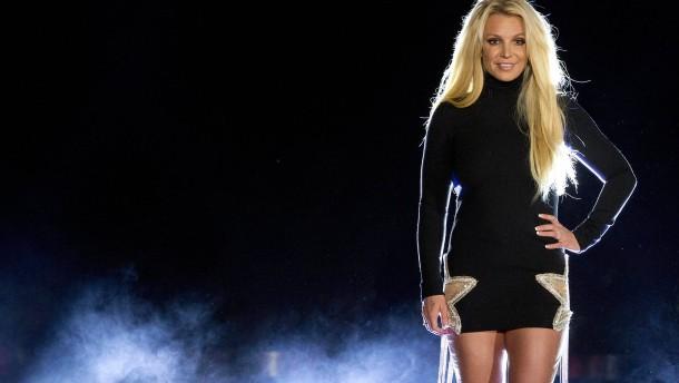 """Der rätselhafte Fall Britney Spears – """"Ich will keine Sklavin sein"""""""