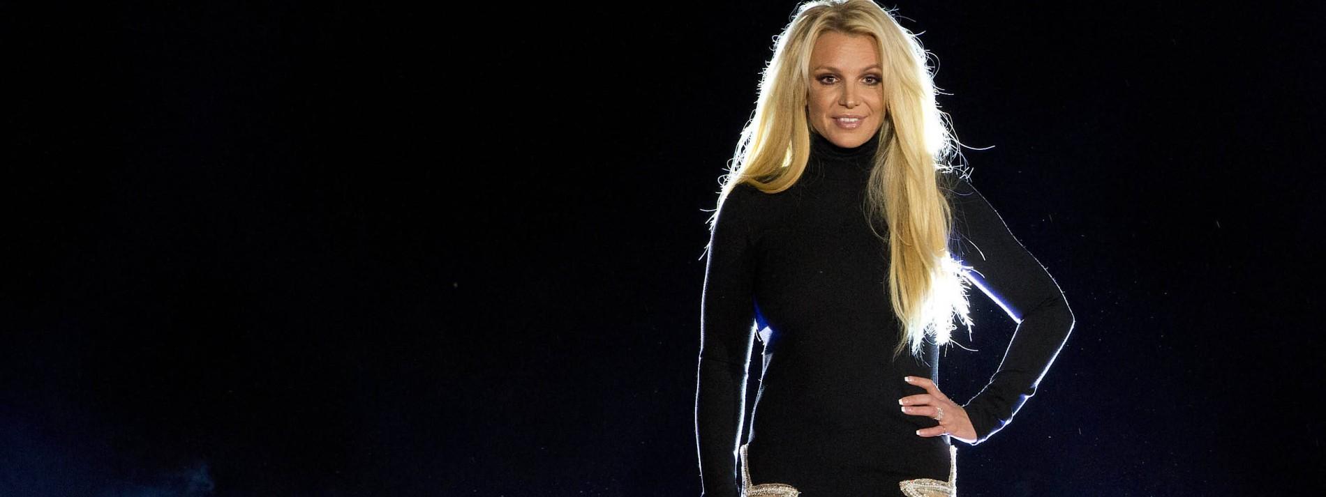 Britney Spears aktuell: News der FAZ zum Popsternchen
