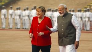 Partner Indien