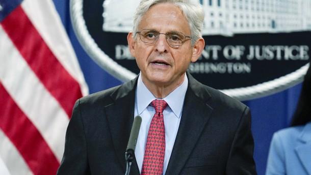 US-Regierung verklagt Texas in Streit um neues Abtreibungsgesetz