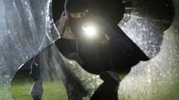 Polizei schnappt drei mutmaßliche Serieneinbrecher