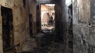 Luftangriff auf Krankenhaus war ein Versagen