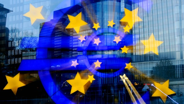 EZB besteht auf einheitlicher europäischer Bankenabwicklung