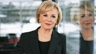 Liz Mohn bleibt an der Macht