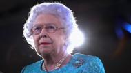 Queen Elizabeth feiert 90. Geburtstag mit Gala