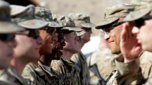 Afghanische Vorbereitungen